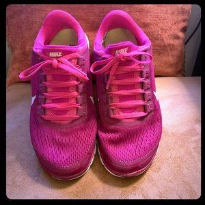 Nike Free Sneakers - Size 7